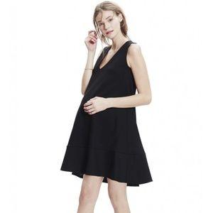 HATCH | Matirnity Luncheon Dress Size 8/10